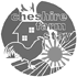 new cheshire farm stay logo 1 B W